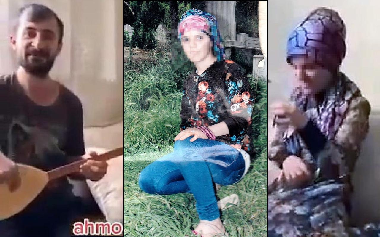 Diyarbakır'da 17 gündür aranıyordu! TikTok ele verdi: İğrenç olay ortaya çıktı