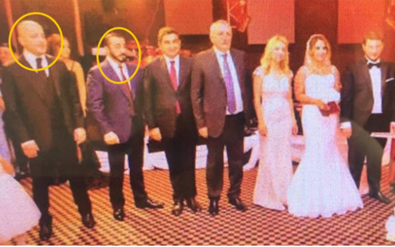 Mübariz Mansimov o fotoğrafı anlattı! SBK ile beni Mehmet Ağar tanıştırdı