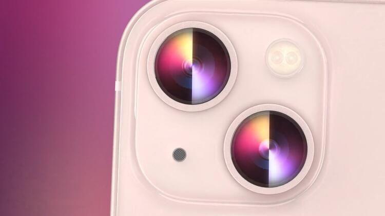 Apple yeni iPhone modelini tanıttı! İşte iPhone 13 Türkiye fiyatı ve özellikleri