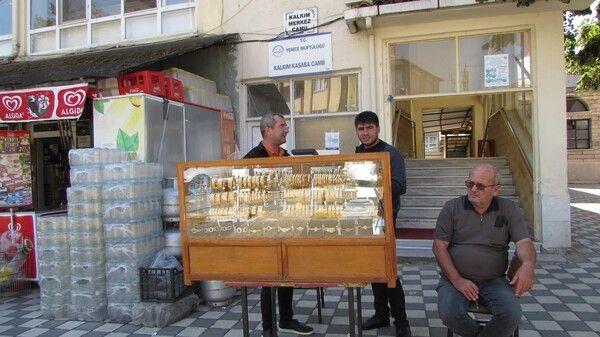 Çanakkale'de görenler inanamadı! Simit satar gibi satıyor: 40 yılda 2 defa...