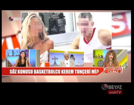 Çağla Şıkel'den 'Kerem Tunçeri'den hamile kalıp gizlice aldırdı' iddiasına yanıt
