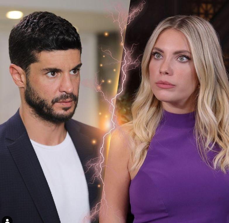 Fox Tv Yasak Elma'da izleyiciyi şok eden aldatma sahnesi