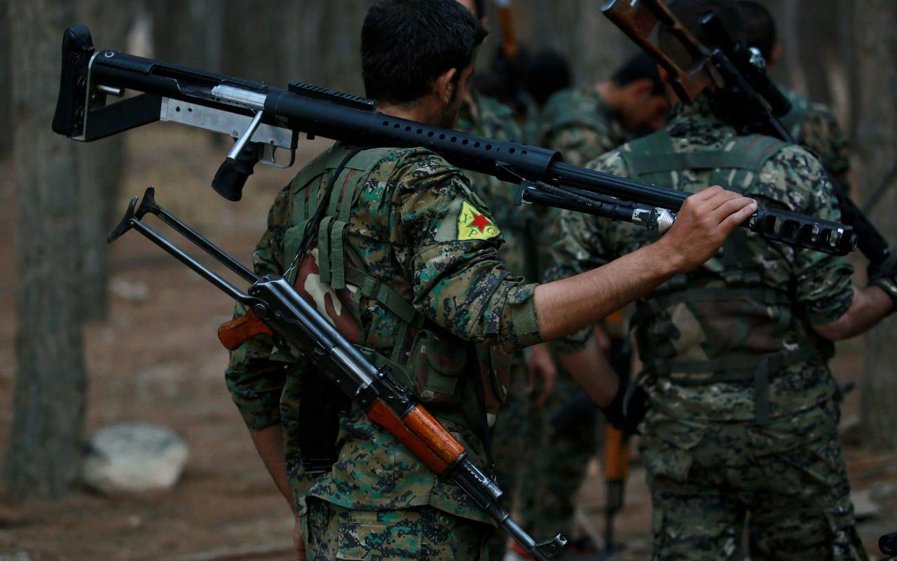 Terör örgütü PKK/YPG'nin Türkiye'yi karalamak için kiliseleri hedef alabileceği öğrenildi