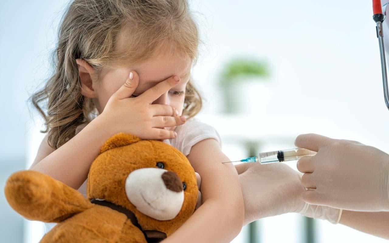 Resmi Gazete'de yayınlandı Devlet Malzeme Ofisi  5 milyon doz çocuk aşısı alacak