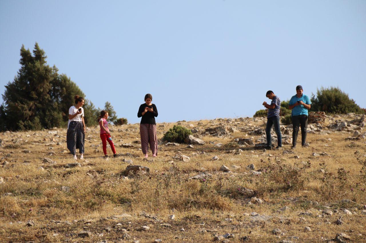 Eskişehir'in en şanssız mahallesi: Ölen kişi gömülünce haberimiz oluyor