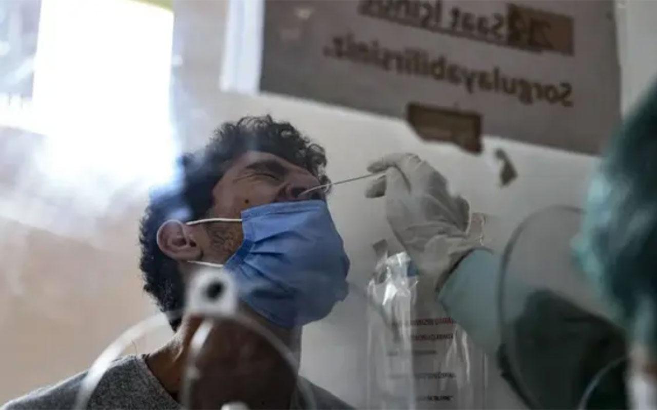 Milli Eğitim Bakanlığı'ndan 81 ile zorunlu PCR testi için yeni genelge! Haftada iki kez isteyin