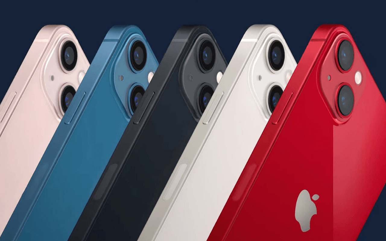 iPhone indeksine göre rekor Türkiye'de! Bir Türk'ün iPhone 13 alması için kaç gün çalışması gerek?
