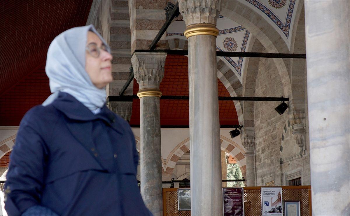 Kimyayı bıraktı İslam geometrisinin tarihsel yolculuğuna çıktı gitmediği ülke kalmadı