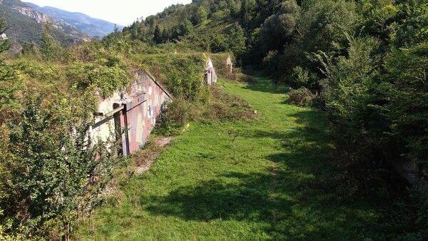 Çok az kişi biliyor 2010'da terk edildi! Trabzon'da gizli halde bulunuyor içini gören şaştı kaldı