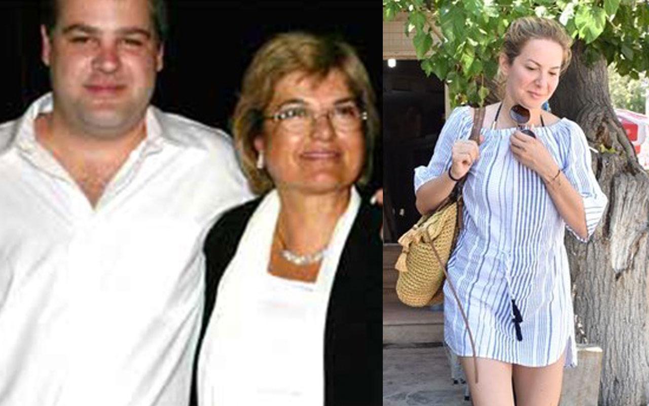 Mert Çiller eşini dövdü Tansu Çiller gelinini evden attırdı! Dava açıldı Mert Çiller'e 10 yıl hapis