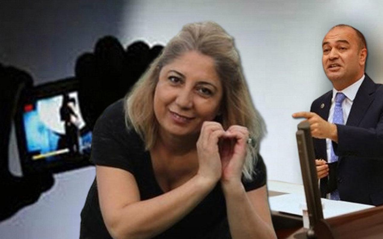 'Sayın vekilim seks partinizin görüntüleri elimizde' demişlerdi! CHP'li vekile şantaja ceza yağdı
