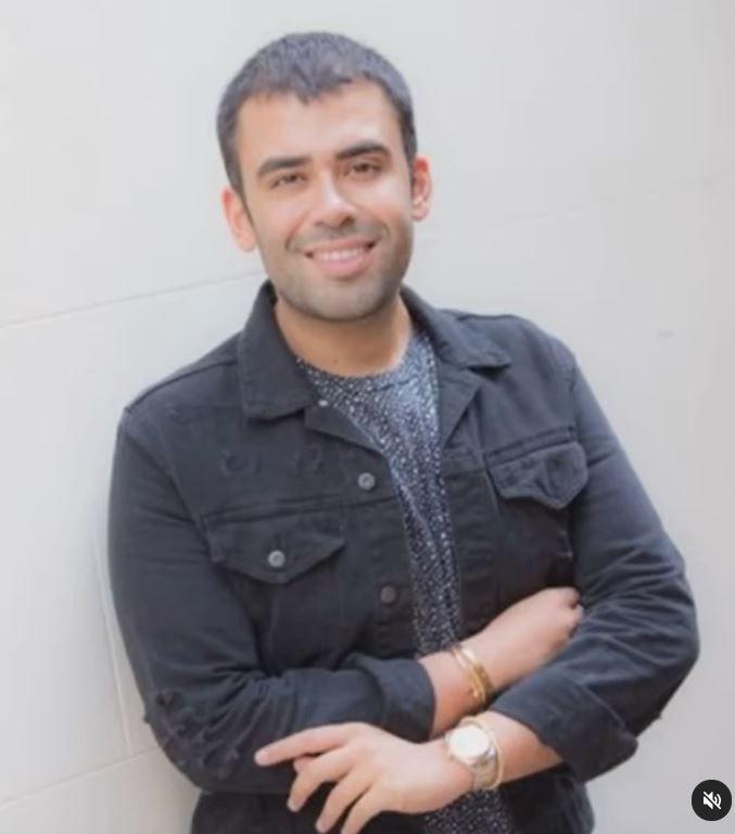 Sabah'taki işine son verilen Mert Vidinli'den Hıncal Uluç'a olay tweet: Cenazene ailece geleceğiz!