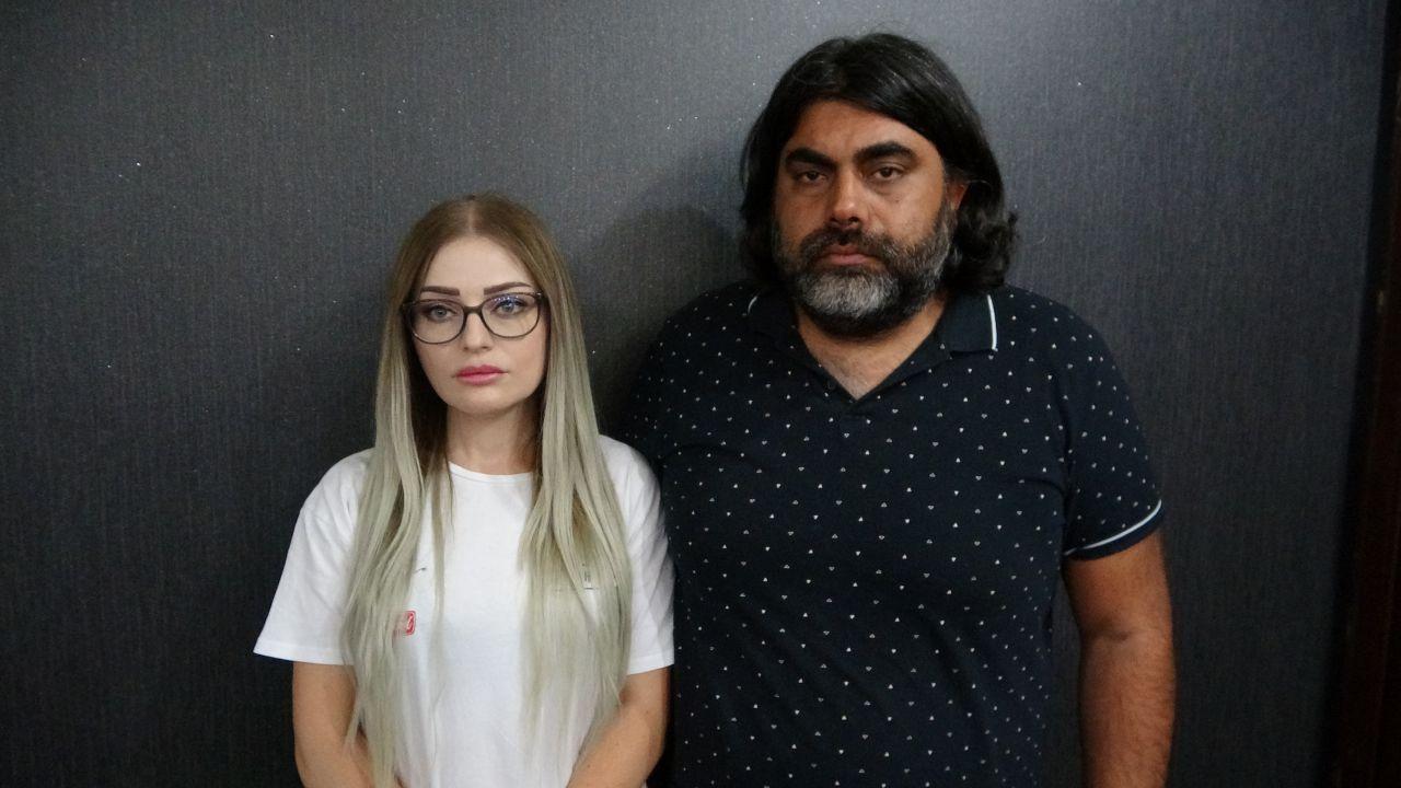 Antalya'da sitede köpek besleme kavgası! Başaslan ailesine palalı saldırı