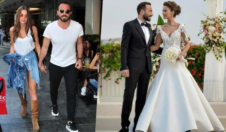 Bensu Soral'dan Hakan Baş ile evliliğindeki aldatma iddiaları için ilk açıklama