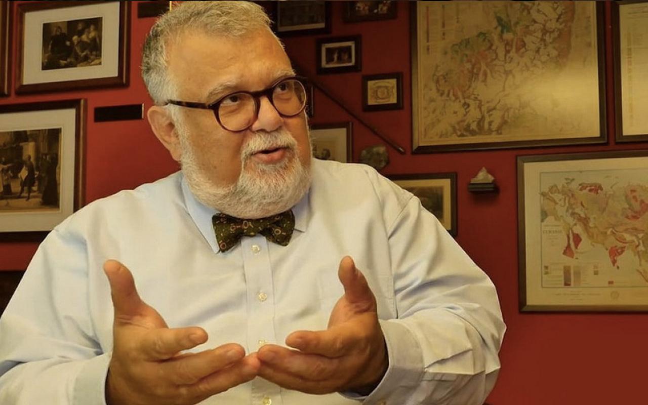 Prof. Dr.Celal Şengör'ün taciz skandalı!