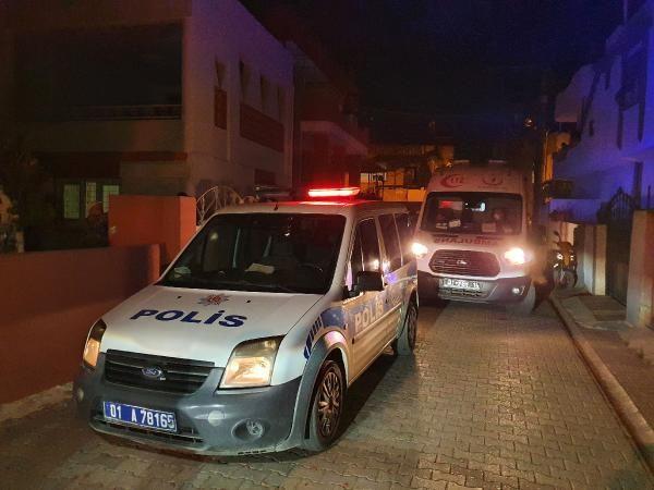 Adana'da sokak düğününde silahlı 'müzik' kavgası: 6 yaralı