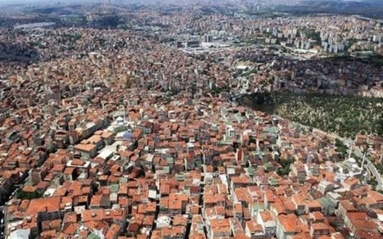 Prof. Dr. Şener Üşümezsoy'dan İstanbul depremi açıklaması! İşte en fazla etkilenecek ilçeler