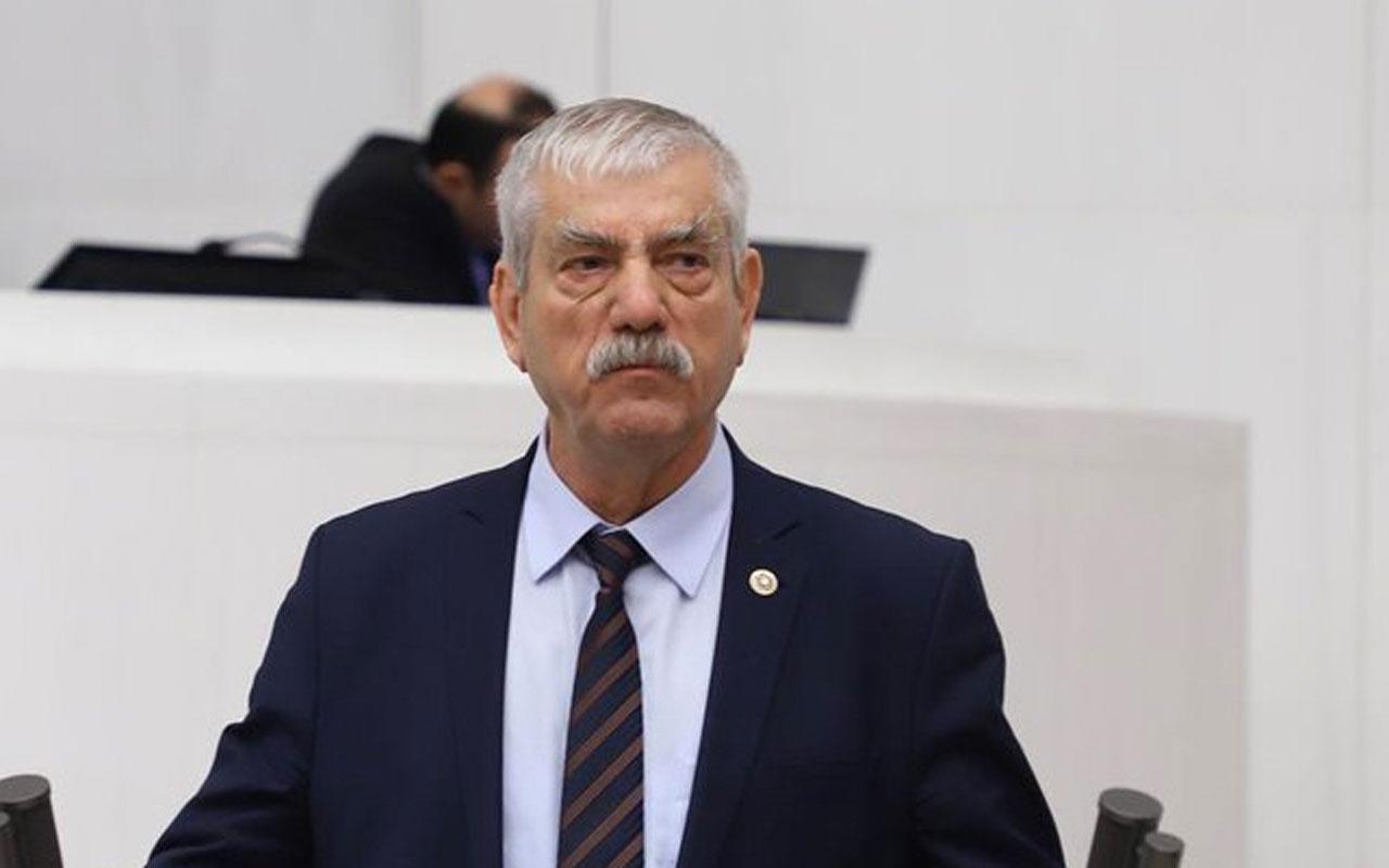 CHP İzmir Milletvekili Kani Beko'dan çıplak semazen eleştirilerine tepki: Yobaz ve sapkınlar