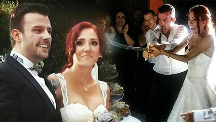 Show TV Yalancı'nın Mehmet'i Salih Bademci meğer eşiyle aynı dizide çıktı