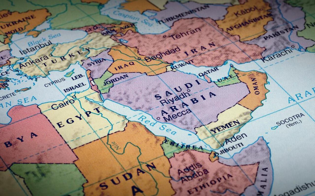 İngilizlerden Orta Doğu analizi: Türkiye güçleniyor