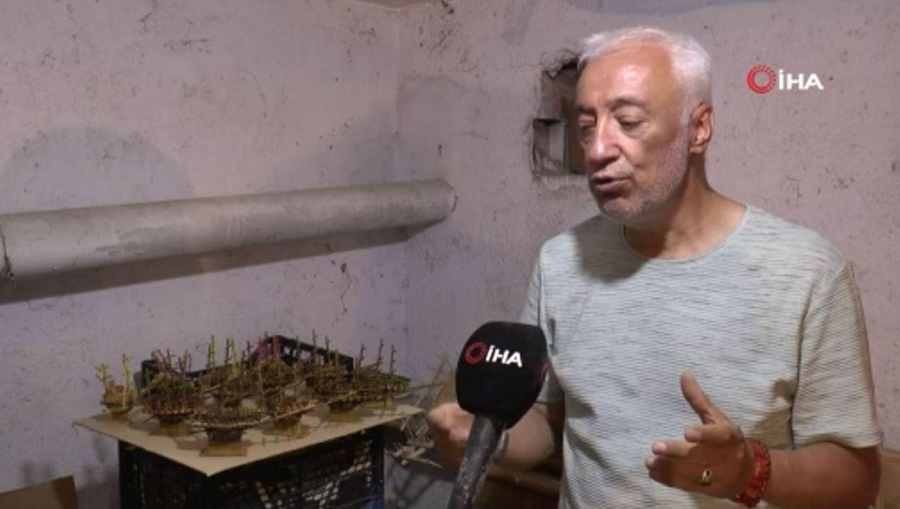 100 TL'ye satıyor! Eskişehir'de 4 günde yapıyor: Detayı fark eden bir daha bakıyor