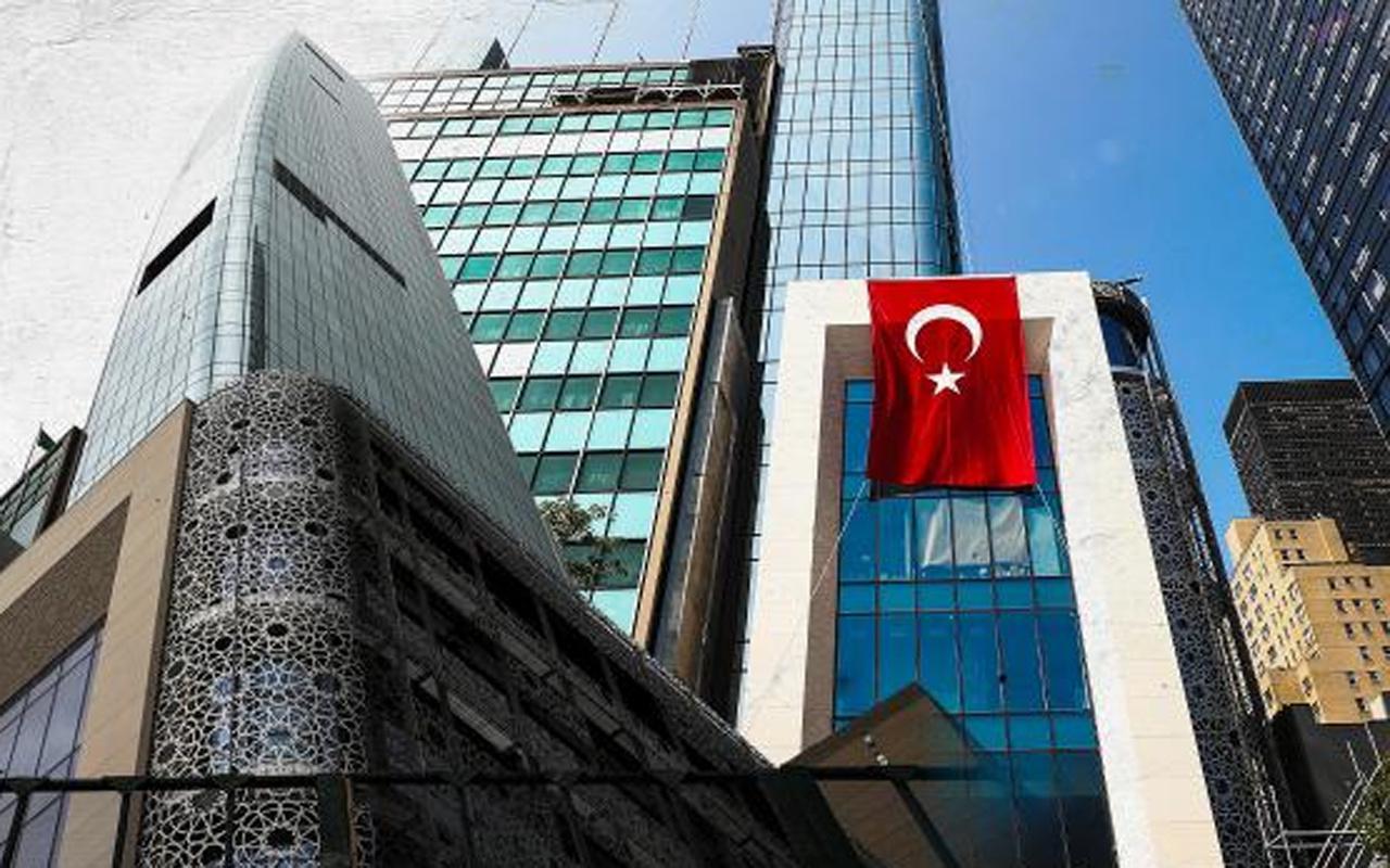 Erdoğan Türkevi Binası'nın açılışını yapacak