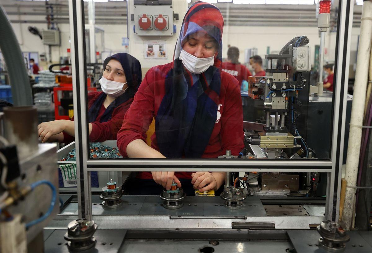 Bursa'da 110 milyon tane üretildi! 70 ülke sıraya girdi: Uzaya bile gönderildi
