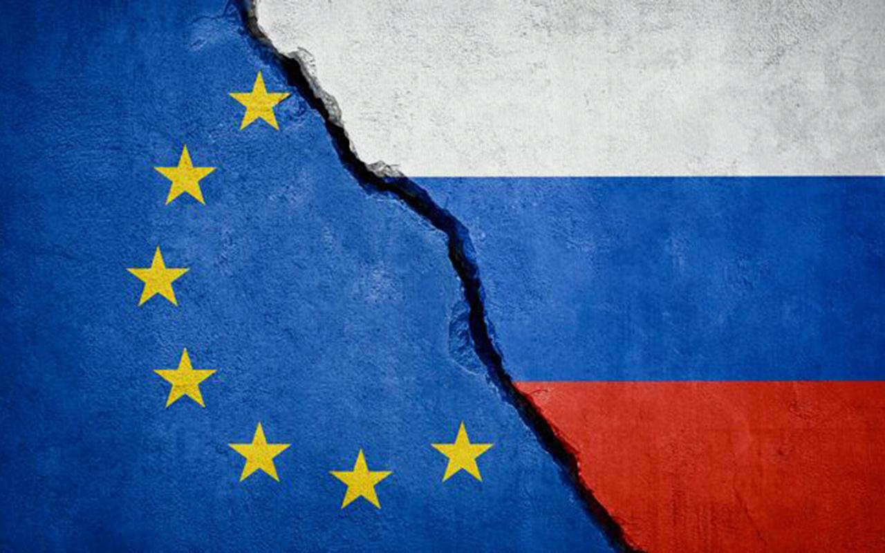 Rusya'nın yasa dışı ilhak ettiği Kırım'da yaptığı seçimleri AB tanımadı