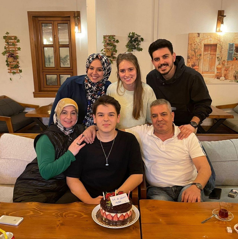Alman genç Bursa'ya geldi hayatı değişti: Çok ürkmüştü! Yaptığı herkesi duygulandırdı