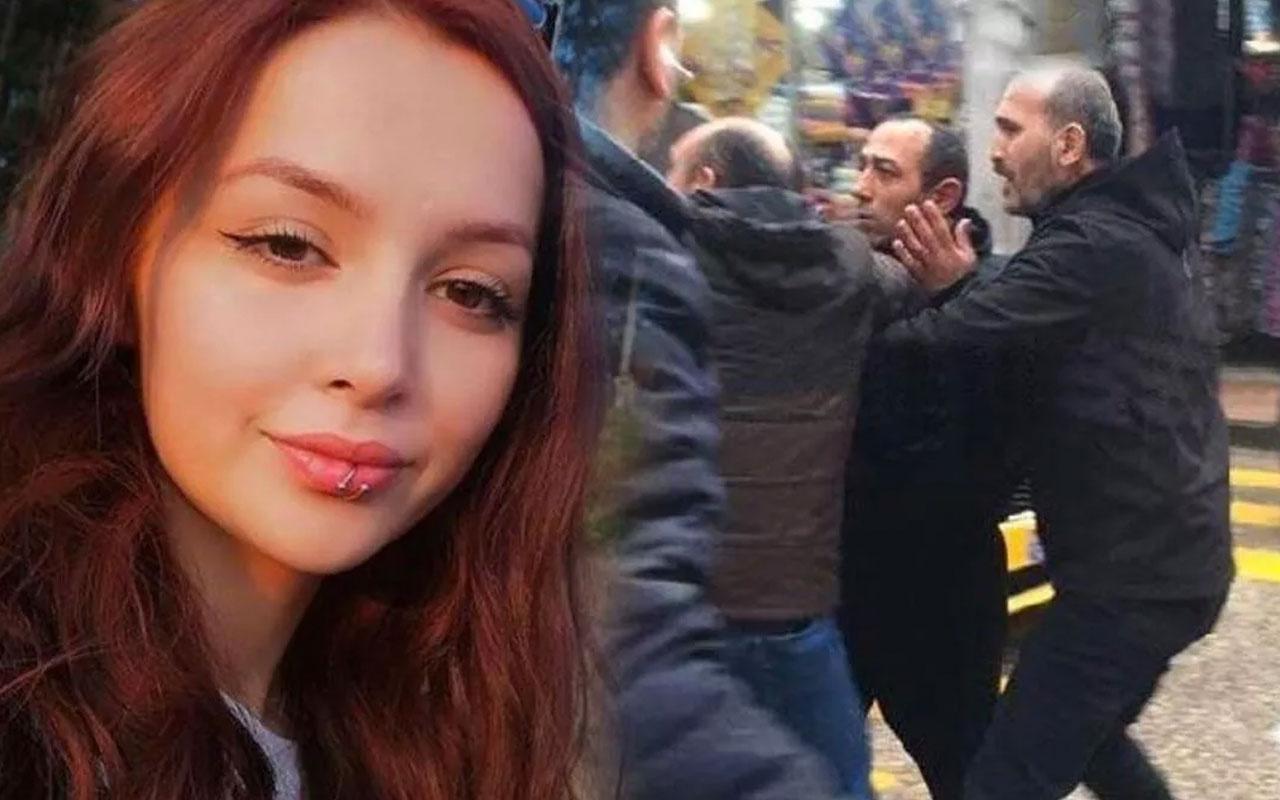 Heyet başkanının 'söylemek istediğin var mı'' sorusuna Ceren Özdemir'in katilinden yanıt