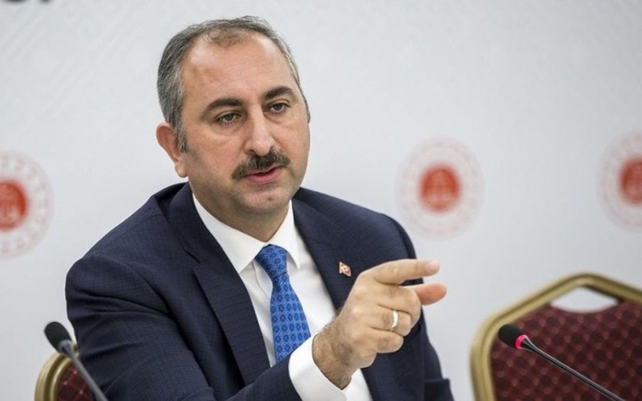 Bakan Gül'den çarpıcı sözler: Teröristleri kazdıkları çukurlara gömeceğiz