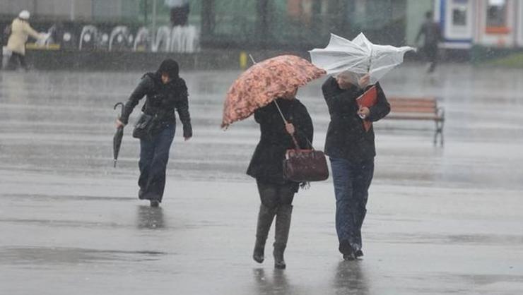 Telefonunuzu kapatın! Saat verildi Meteoroloji uyardı kuvvetli geliyor: İstanbul Ankara İzmir