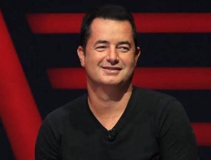 Acun Ilıcalı'dan bomba fotoğraf Tv8 O Ses Türkiye jürisinde Hadise gitti Ebru Gündeş geldi