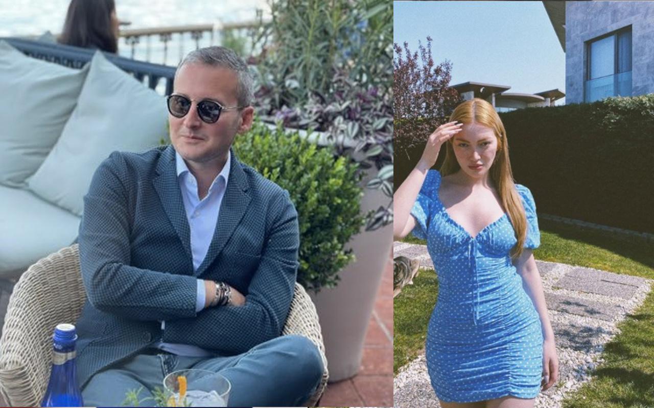 Yusuf Engin Danla Bilic aşkı patladı kimdir iş adamı Yusuf Engin şirketleri neler?