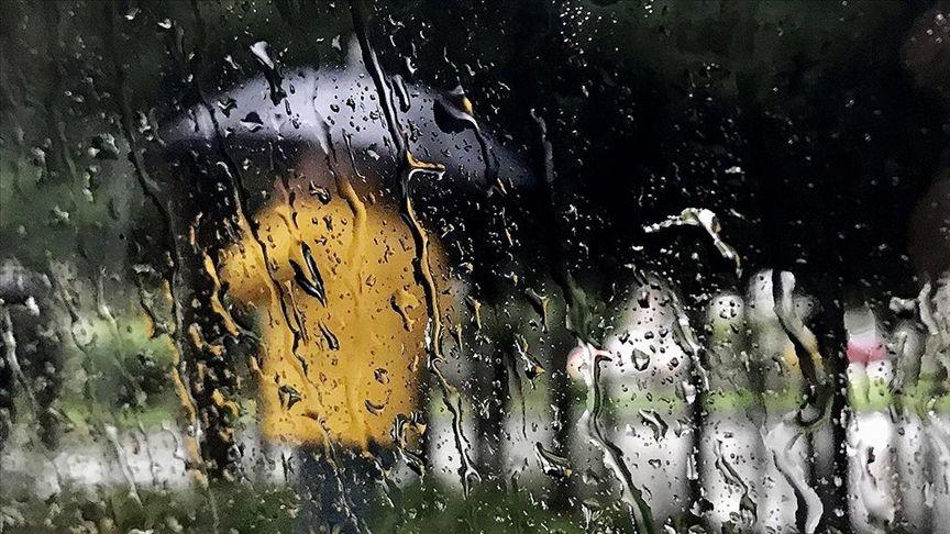 Meteoroloji'den 10 il için flaş uyarı! Sıcaklık düşüyor donacağız