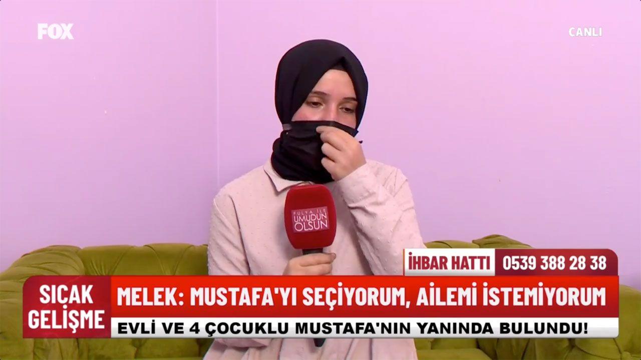 FOX TV Fulya ile Umudun Olsun'da ibretlik olay! 4 eş normal karısıyla paylaşacağım