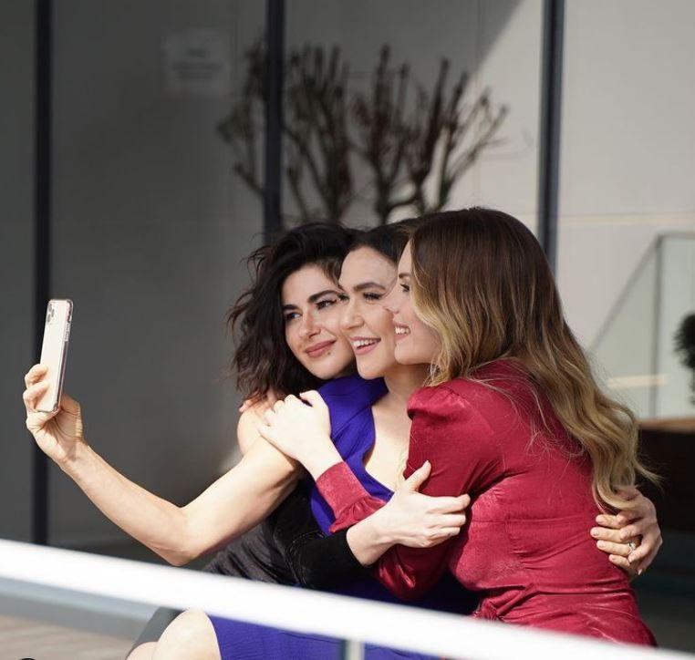FOX Tv Yasak Elma reytingleri altüst! Nesrin Cavadzade 'Üç Kuruş'a sattı!