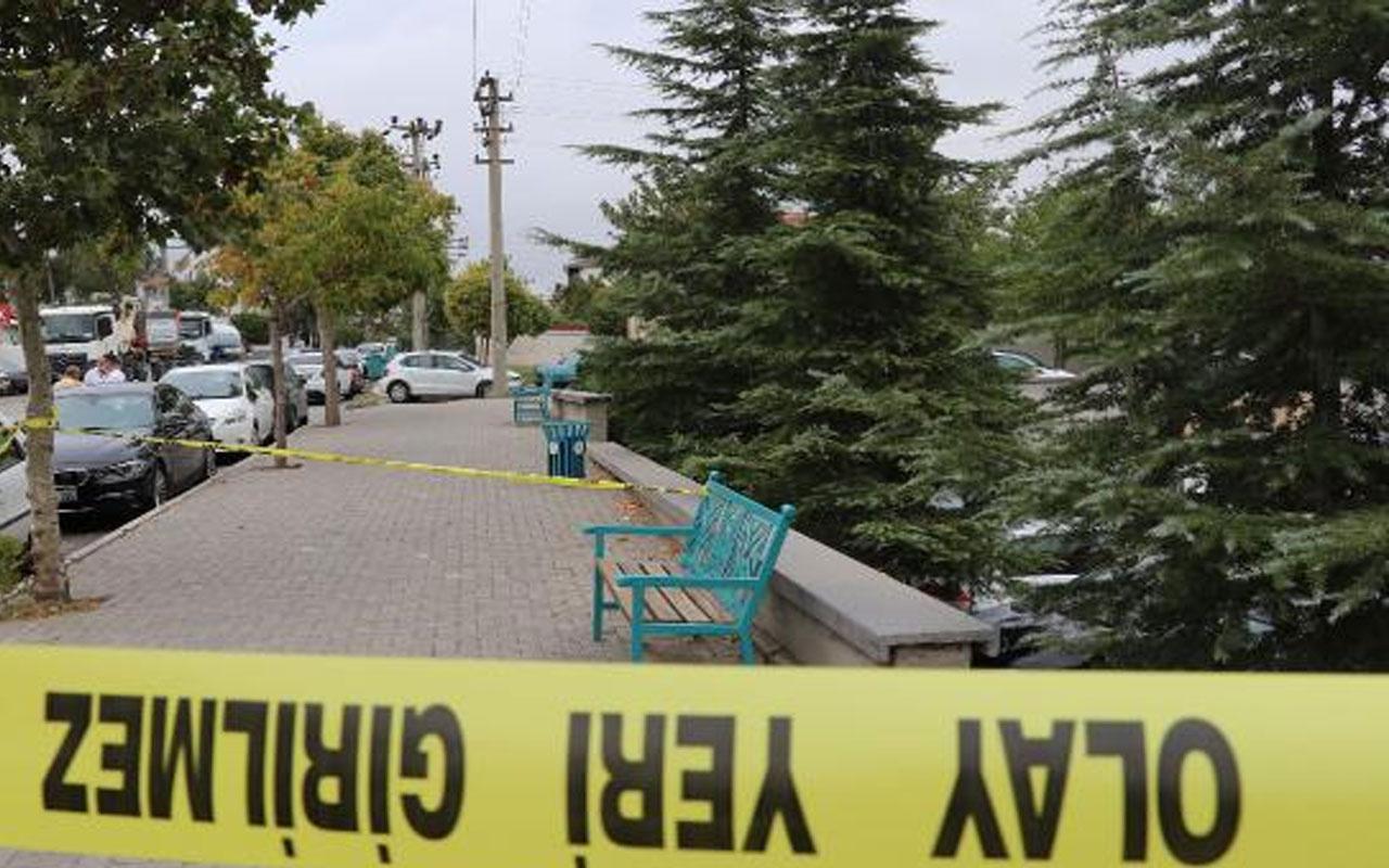 Denizli'de feci olay! Doktora çalıştığı hastane önünde saldırdılar
