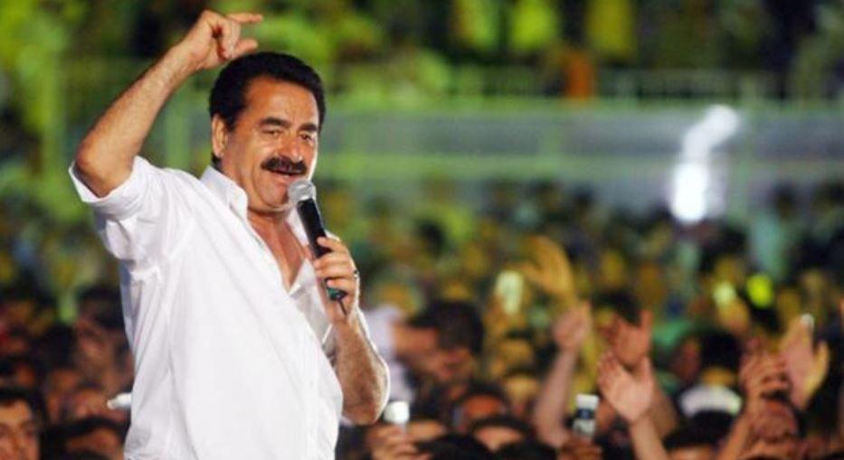 İbrahim Tatlıses 12 yıldan sonra ilk kez sahneye çıkıyor konser için 1,5 milyon harcandı!