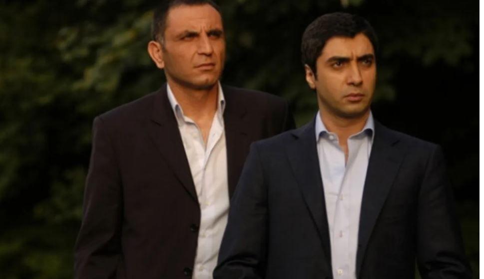 TRT1 Teşkilat 2. sezona bomba transferler: 'Memati' ve Maraşlı'nın Yavuz'u geliyor