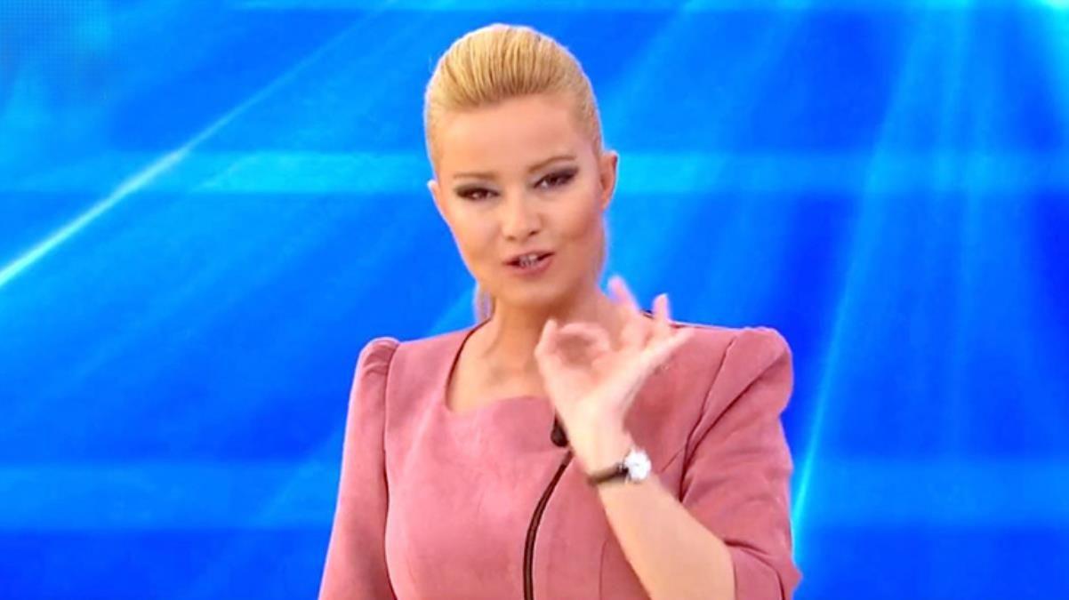 Yargı Esra Erol Müge Anlı Evlilik Hakkında Her Şey'e fark attı! Reytingde zirve bakın kimin oldu