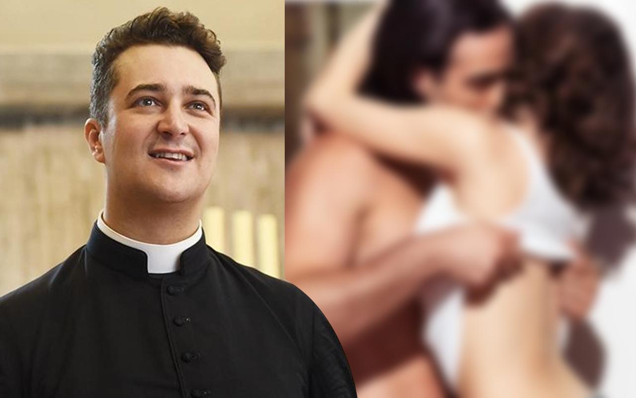 Skandal patladı! Kilise parasıyla cinsel ilişki partisi: Meğer tecavüz hapı...