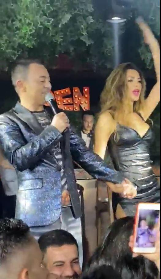 Serdar Ortaç'a Beşiktaş'tan suç duyurusu Skandal 'Adana Demirspor ağzına s...' çıkışı!