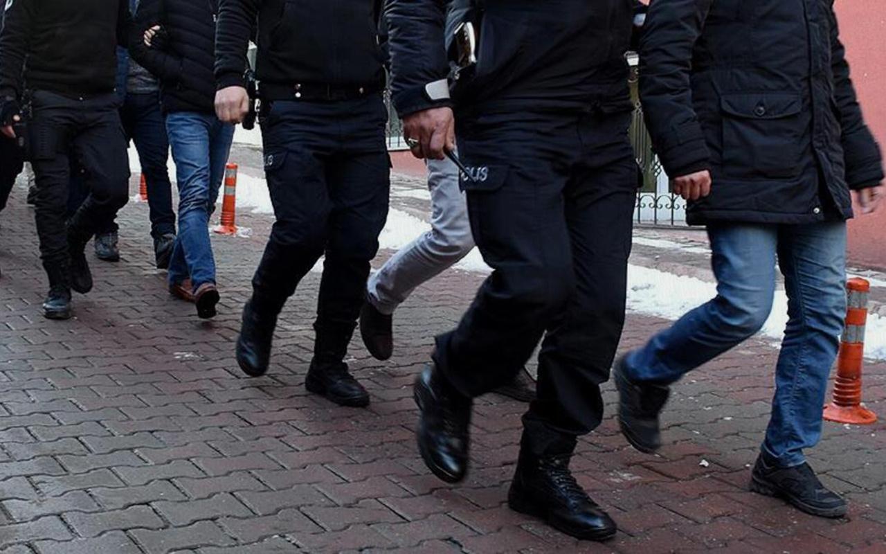 Ankara'da 25 kaçak göçmen yakalanırken 5 organizatör de tutuklandı