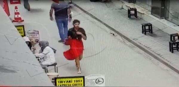 Eskişehir'de vahşet! Genç kızı öldürdü, testere ile parçalara ayırıp çöp kutularına attı