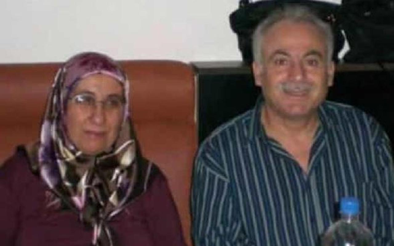 Konya'da yürek dağlayan haber! Bir gün arayla öldü