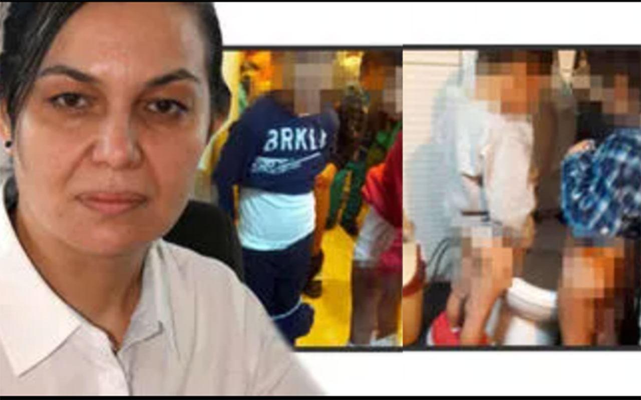 İstanbul Tuzla'da kreşte rezalet! Kız ve erkek çocukları birlikte çıplak tuvalete götürdüler cezası belli oldu