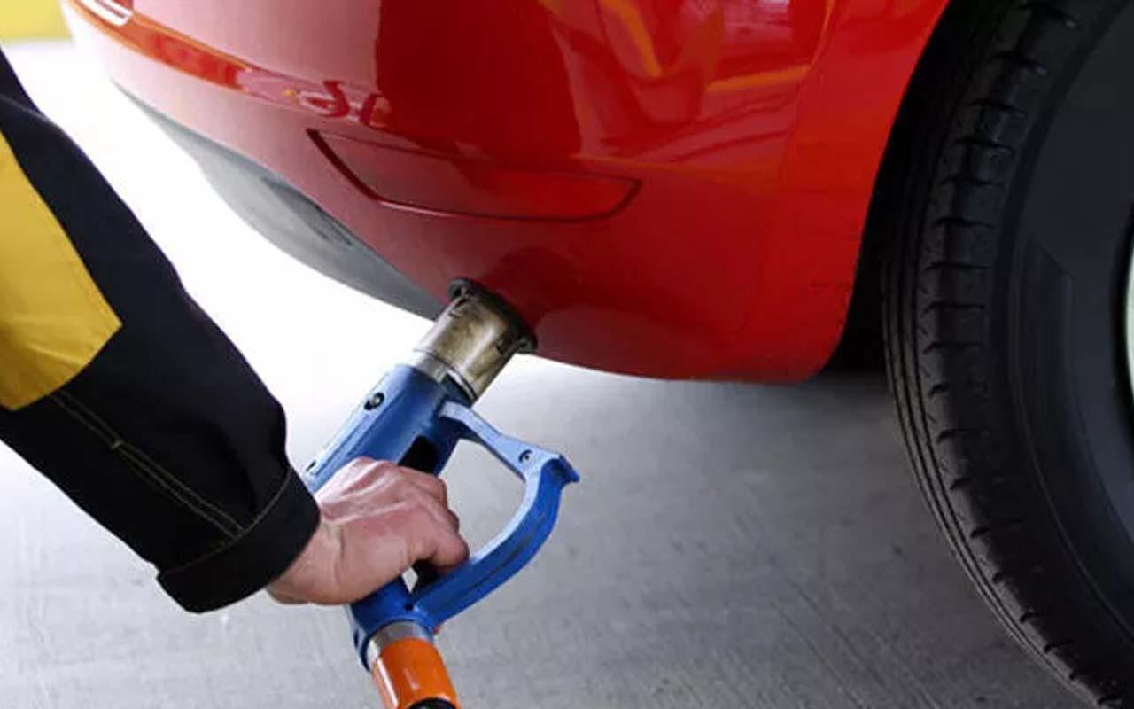 LPG'li araçlar için kötü haber! Otogaza zam bugün başladı