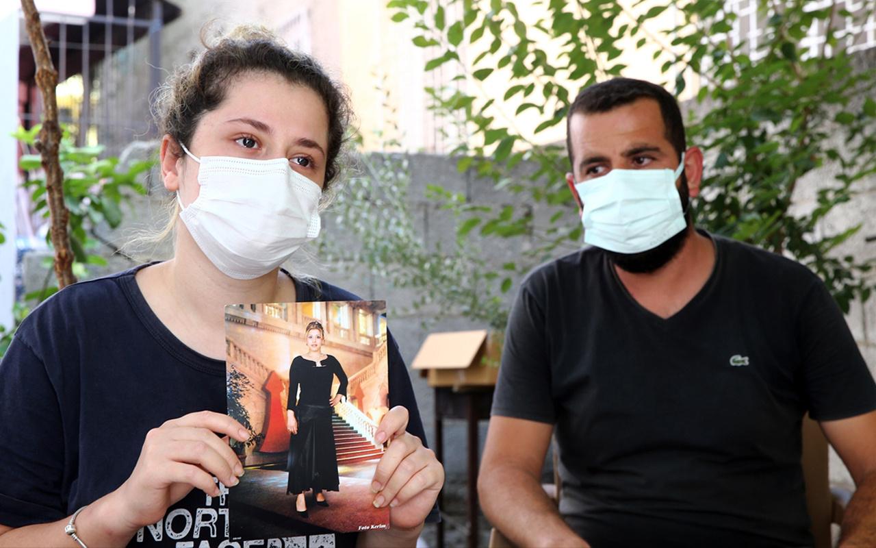 Adana'da estetik hayatına mal oldu: İçtiği su boğazından geri geliyordu