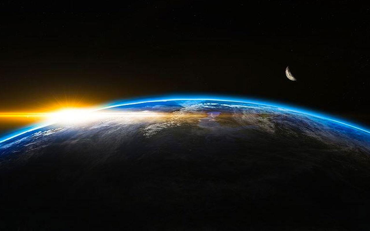 Uzayda devasa gizemli boşluk bulundu iki teori konuşuluyor! Harvard üniversitesi açıkladı